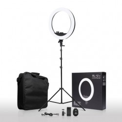 Lampa LED Cosmetica (Make Up) sau Studio Foto - 35cm 28W 3200-5500K