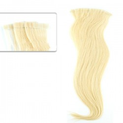 Extensii Tape-In Par Natural - Blond