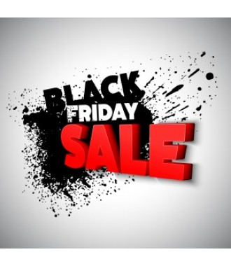 iSalon Black Friday 2019