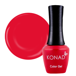 KONAD oja Semipermanenta 10ml Gel Nail - 08 Scarlet Red