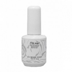Base Coat Finish Lily Angel - 15ml