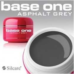 Gel Color Asphalt Grey Base One - 5ml