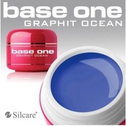 Gel Color Graphit Ocean Base One - 5ml