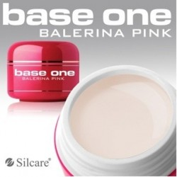 Gel Color Balerina Pink Base One - 5ml