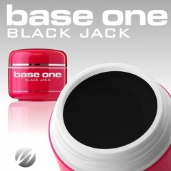 Gel Color Black Jack Base One - 5ml