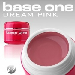 Gel Color Dream Pink Base One - 5ml