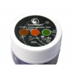 Gel UV Cameleon Temperatura - 002